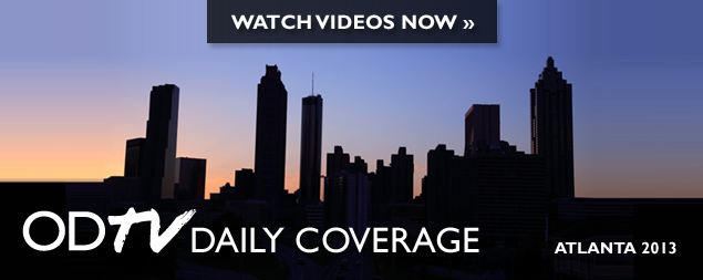 ODTV Daily Coverage Atlanta 2013