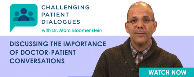 Challenging Patient Dialogues