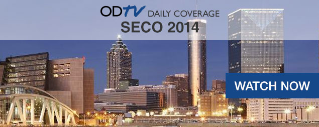 Daily Coverage SECO Atlanta 2014