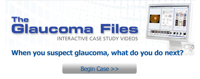 The Glaucoma Files